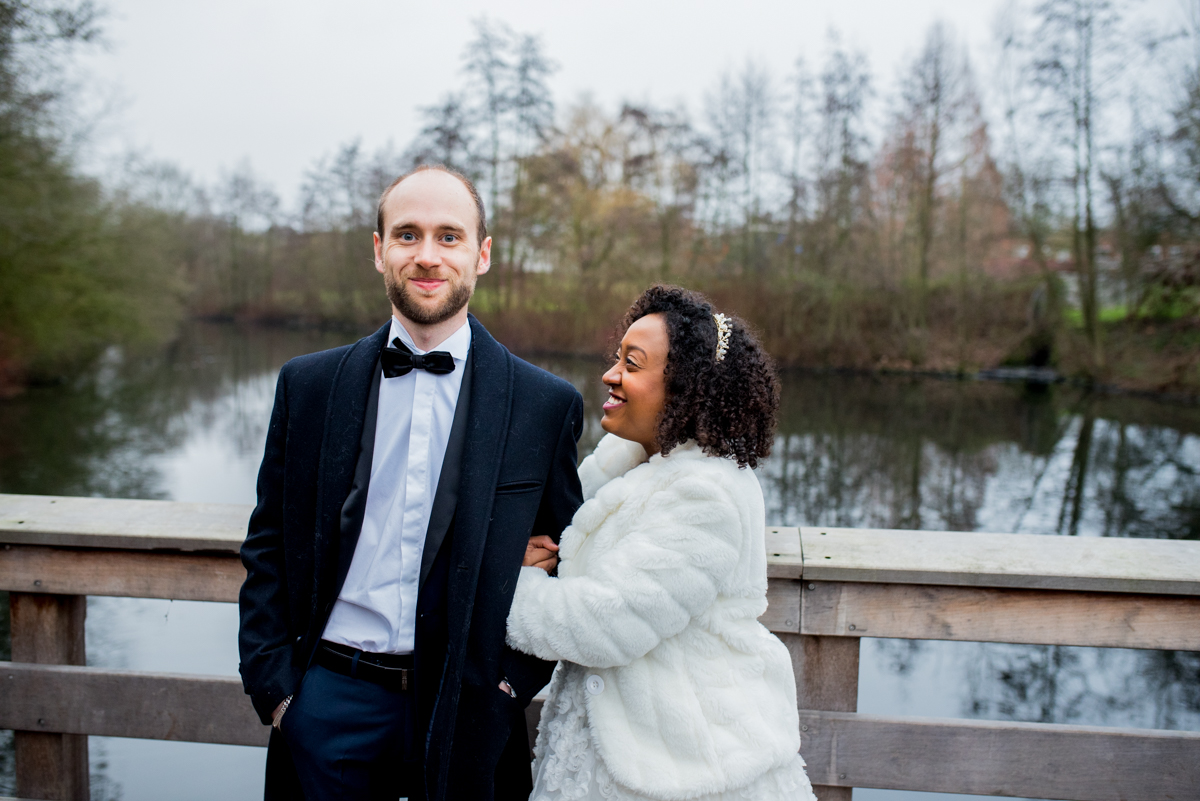 Photographe mariage Lomme