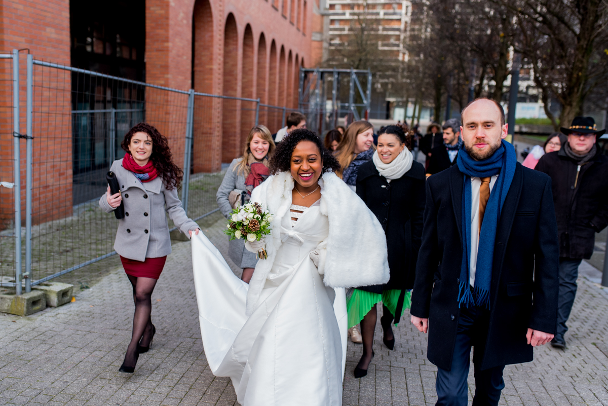 Photographe mariage Lille