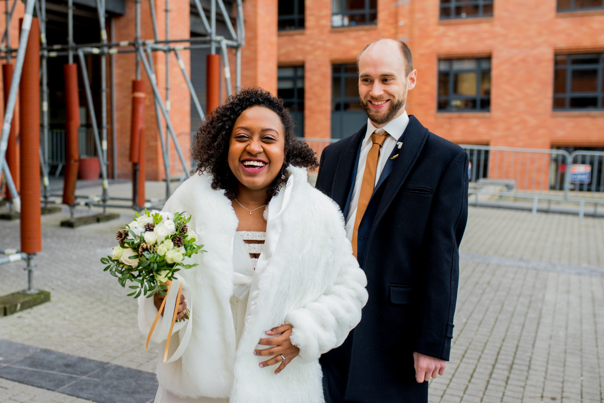 Photographe mariage mairie Lille