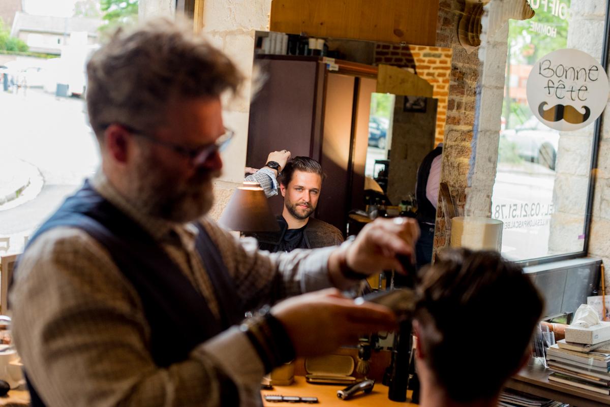 barbier mariage Arras