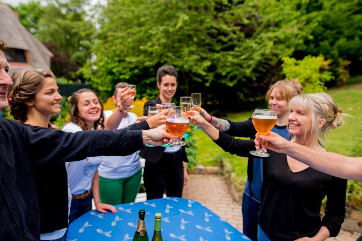 mariage bière Arras