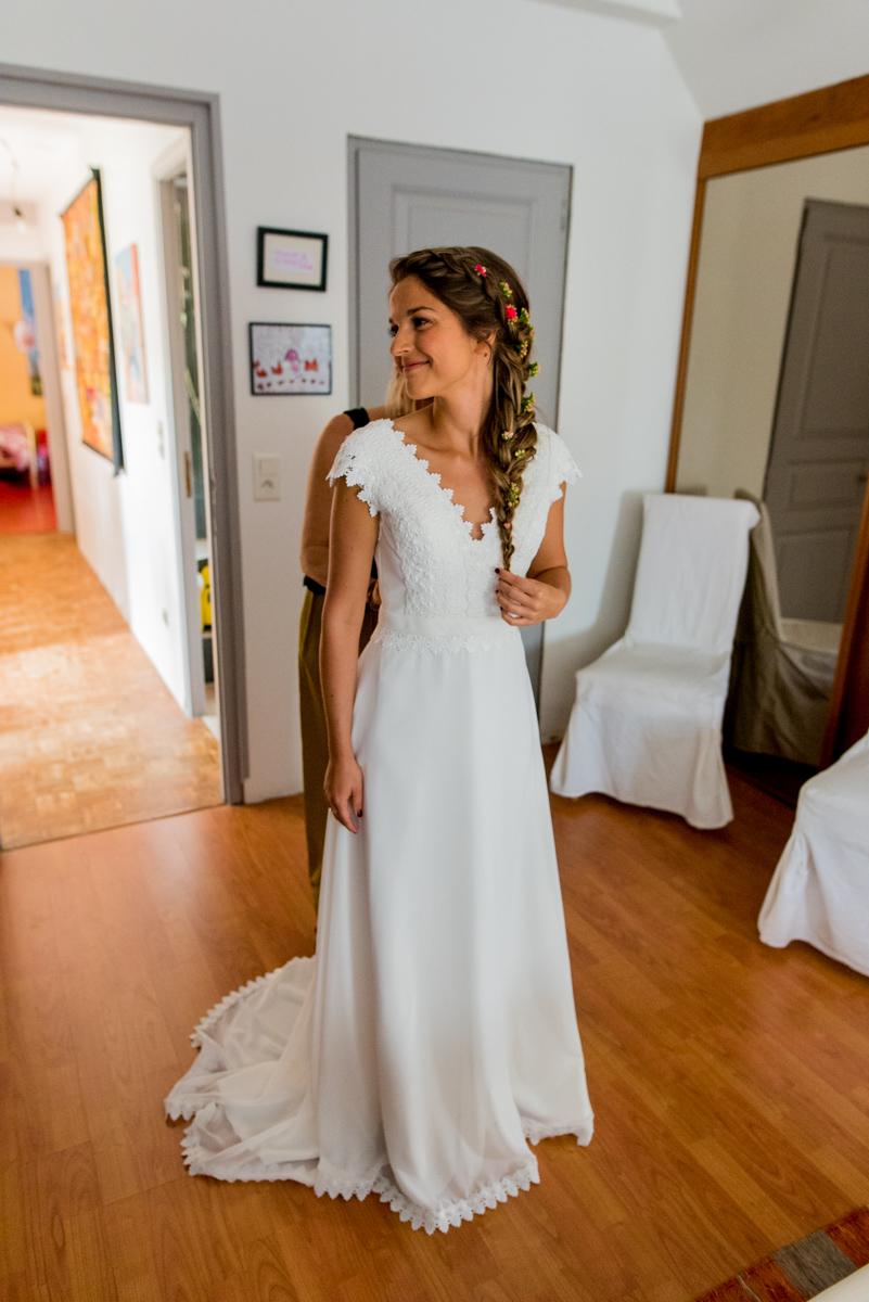 robe de mariée arras