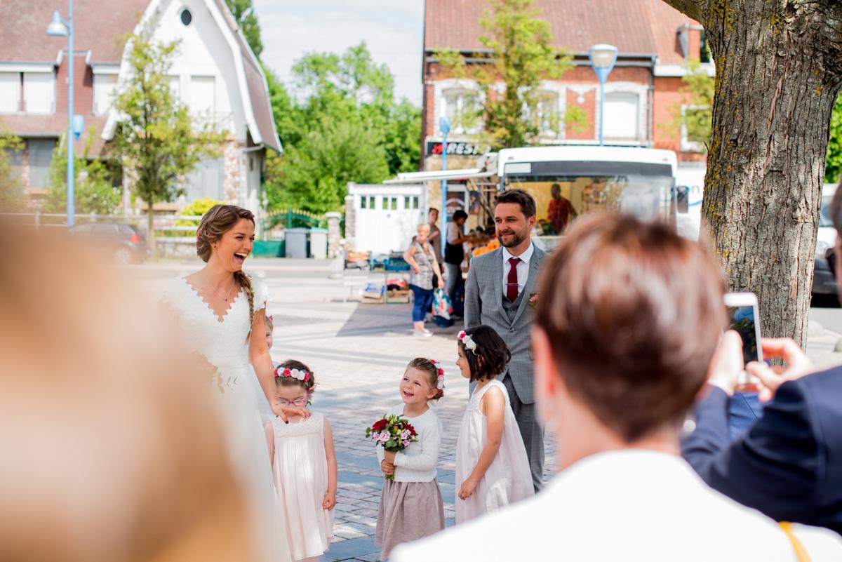 demoiselles d honneur mariage arras
