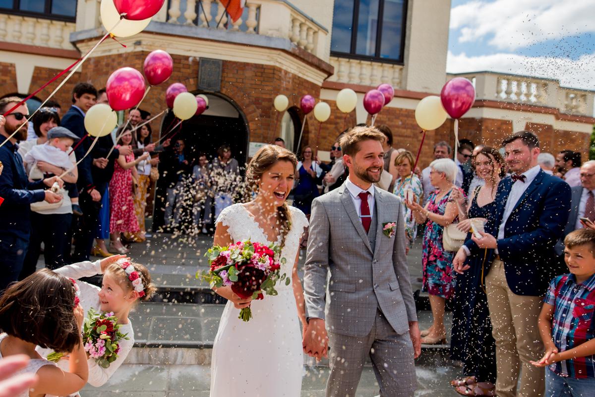 confettis mariage arras