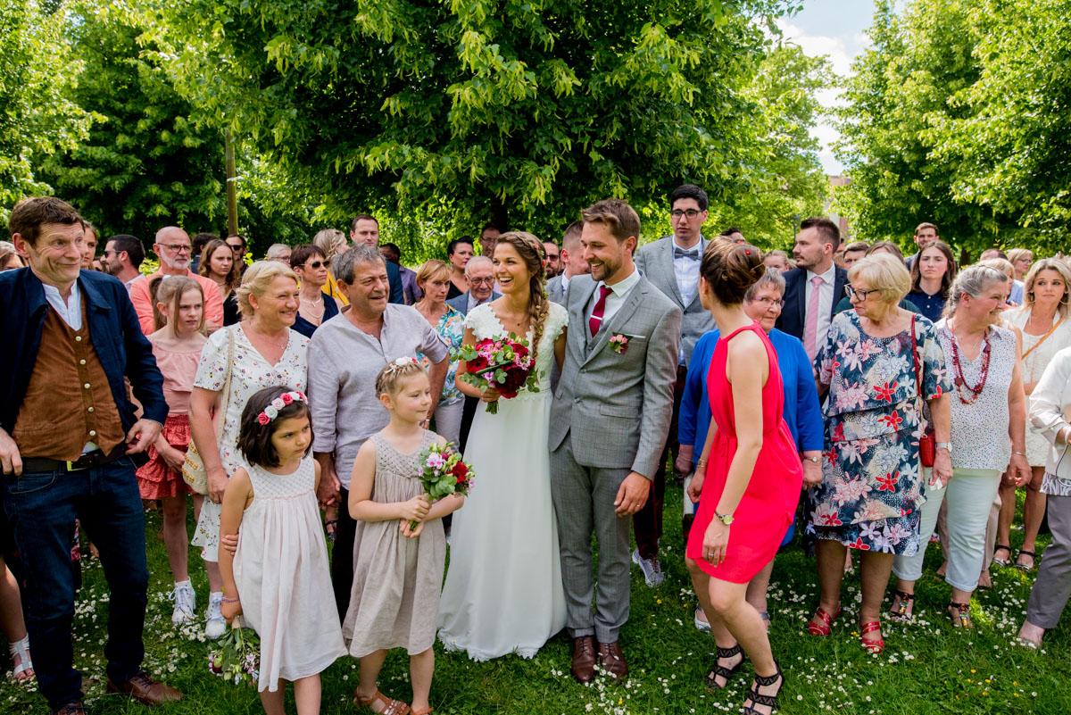 photos invités mariage arras