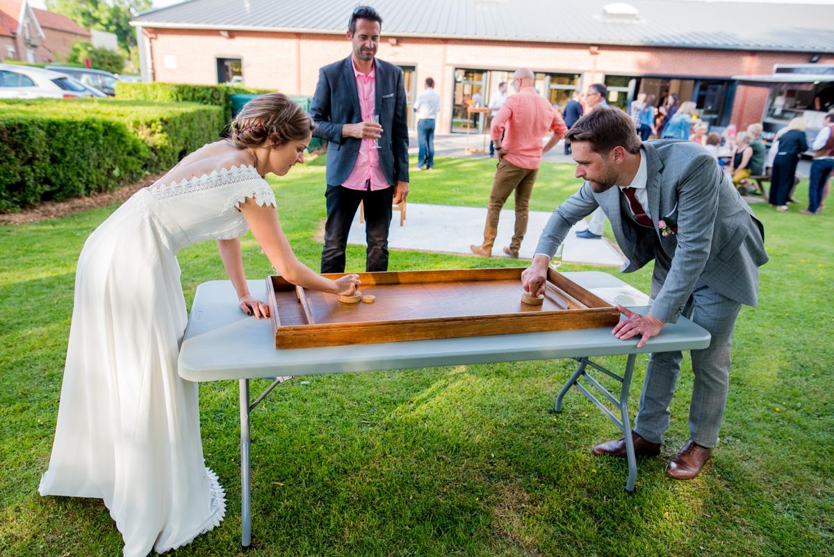 jeu de mariage arras