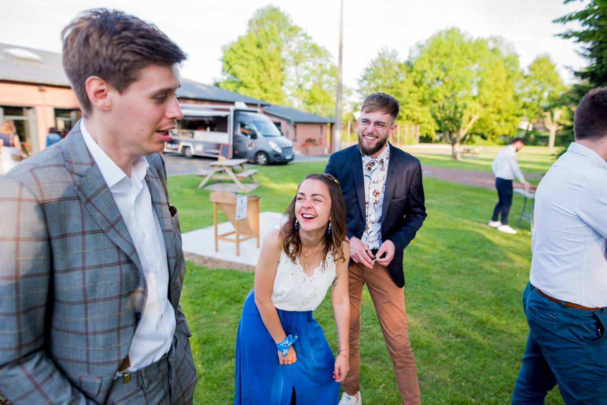 témoins mariage arras